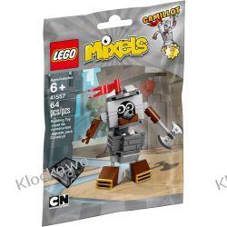 41557 CAMILLOT KLOCKI LEGO MIXELS Kompletne zestawy
