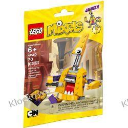 41560 JAMZY KLOCKI LEGO MIXELS Minifigures