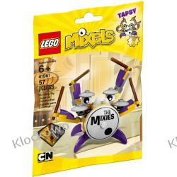 41561 TAPSY KLOCKI LEGO MIXELS Ninjago
