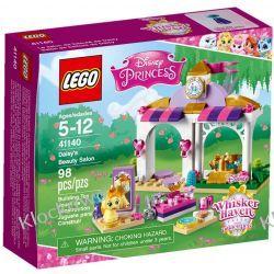 41140 SALON PIĘKNOŚCI DAISY (Daisy's Beauty Salonl) KLOCKI LEGO DISNEY PRINCESS Kompletne zestawy