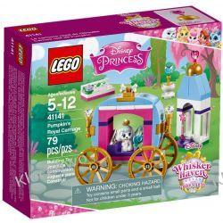 41141 KRÓLEWSKA KAROCA Z DYNI (Pumpkin's Royal Carriage) KLOCKI LEGO DISNEY PRINCESS