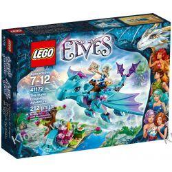41172 PRZYGODA SMOKA WODY (The Water Dragon Adventure) KLOCKI LEGO ELVES Kompletne zestawy