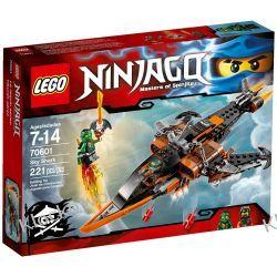 70601 PODNIEBNY REKIN (Sky Shark) KLOCKI LEGO NINJAGO Playmobil