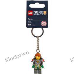 853520 BRELOK RYCERZ AARON (Aaron Key Chain)  LEGO GADŻETY