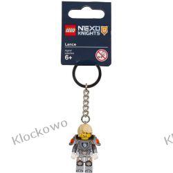 853524 BRELOK RYCERZ LANCE (Lance Key Chain) LEGO GADŻETY