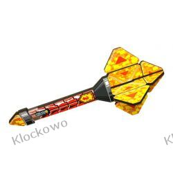 853503 MACZUGA MACY (NEXO KNIGHTS Macy's Mace)  - LEGO NEXO KNIGHTS Playmobil