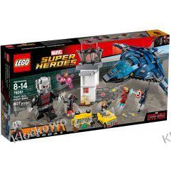 76051 STARCIE SUPERBOHATERÓW (Super Hero Airport Battle) - KLOCKI LEGO SUPER HEROES Toy Story