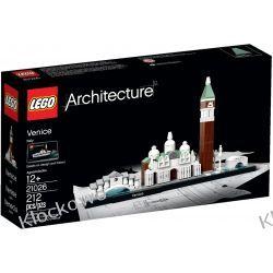 21026 - Wenecja - KLOCKI LEGO ARCHITECTURE Playmobil