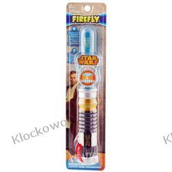 Miecz Świetlny - Szczoteczka do zębów z timerem  - Star Wars  Playmobil
