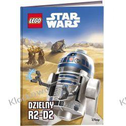 KSIĄŻKA STAR WARS™ Dzielny R2-D2 Książki z dodatkami