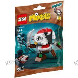 41567 SKULZY KLOCKI LEGO MIXELS Kompletne zestawy