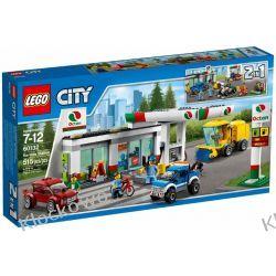 60132 STACJA PALIW  (Service Station) KLOCKI LEGO CITY Creator