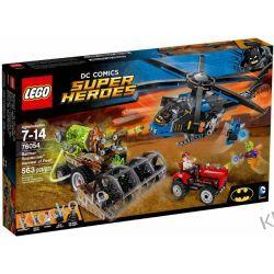 76054 BATMAN STRACH NA WRÓBLE (Batman: Scarecrow Harvest of Fear) - KLOCKI LEGO SUPER HEROES Kompletne zestawy