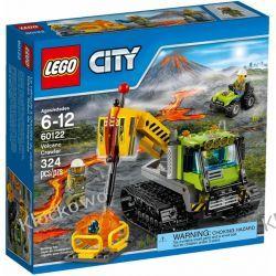 60122 ŁAZIK WULKANICZNY (Volcano Crawler) KLOCKI LEGO CITY Playmobil