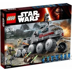 75151 TURBOCZOŁG KLONÓW (Clone Turbo Tank) KLOCKI LEGO STAR WARS  Friends
