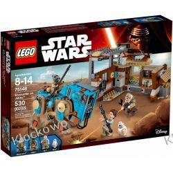 75148 SPOTKANIE NA JAKKU (Encounter on Jakku) KLOCKI LEGO STAR WARS  Friends