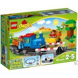 10810 CIUCHCIA DUPLO (Push Train) KLOCKI LEGO DUPLO
