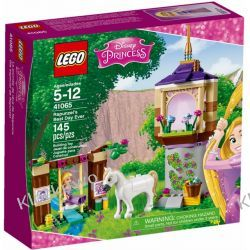 41065 NAJLEPSZY DZIEŃ ROSZPUNKI (Rapunzel's Best Day Ever) KLOCKI LEGO DISNEY PRINCESS Kompletne zestawy