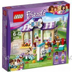 41124 PRZEDSZKOLE DLA SZCZENIĄT (Heartlake Puppy Daycare) KLOCKI LEGO FRIENDS