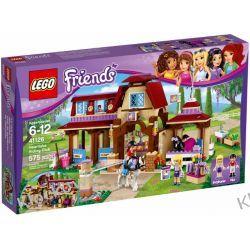 41126 KLUB JEŹDZIECKI HEARTLAKE (Heartlake Riding Club) KLOCKI LEGO FRIENDS