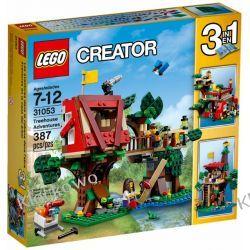 31053 PRZYGODY W DOMKU NA DRZEWIE (Treehouse Adventures) - KLOCKI LEGO CREATOR