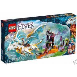 41179 NA RATUNEK KRÓLOWEJ SMOKÓW (Queen Dragon's Rescue) KLOCKI LEGO ELVES Kompletne zestawy