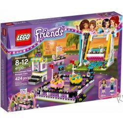 41133 AUTKA W PARKU ROZRYWKI (Amusement Park Bumper Cars) KLOCKI LEGO FRIENDS Playmobil