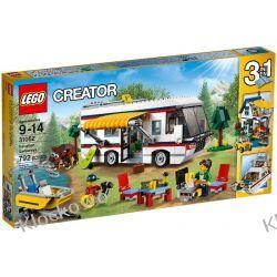 31052 WYJAZD NA WAKACJE (Vacation Getaways) KLOCKI LEGO CREATOR