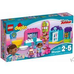 10828 LECZNICA DLA ZWIERZĄT (Doc McStuffins' Pet Vet Care) KLOCKI LEGO DUPLO  Pirates