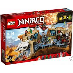 70596 AKCJA W JASKINI SAMURAJA (Samurai X Cave Chaos) KLOCKI LEGO NINJAGO Creator