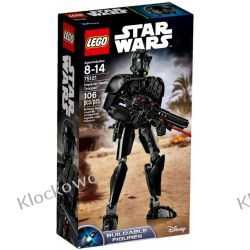 75121 IMPERIALNY SZTURMOWIEC ŚMIERCI (Imperial Death Trooper) KLOCKI LEGO STAR WARS  Pirates