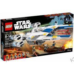 75155 MYŚLIWIEC U-WING REBELIANTÓW (Rebel U-wing Fighter) KLOCKI LEGO STAR WARS  Kompletne zestawy