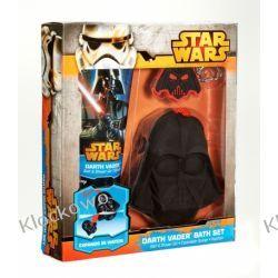 Zestaw upominkowy z gąbką  Darth Vader Inne zestawy