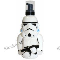 Star Wars - Figurka 3D + Żel pod prysznic i szampon 250ml