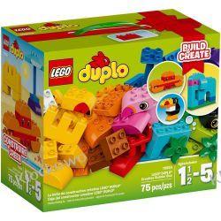 10853 ZESTAW KREATYWNEGO BUDOWNICZEGO LEGO® DUPLO® (LEGO® DUPLO® Creative Builder Box) KLOCKI LEGO DUPLO