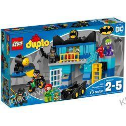 10842 JASKINIA BATMANA (Batcave Challenge) KLOCKI LEGO DUPLO