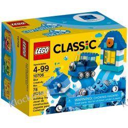 10706 NIEBIESKI ZESTAW KREATYWNY (Blue Creativity Box) KLOCKI LEGO CLASSIC