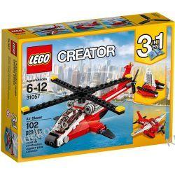 31057 WŁADCA PRZESTWORZY (Air Blazer) KLOCKI LEGO CREATOR Friends
