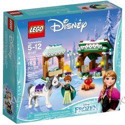 41147 ŚNIEGOWA PRZYGODA ANNY (Anna's Snow Adventure) KLOCKI LEGO DISNEY PRINCESS Kompletne zestawy