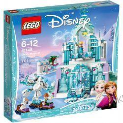41148 MAGICZNY LODOWY PAŁAC ELZY (Elsa's Magical Ice Palace) KLOCKI LEGO DISNEY PRINCESS Playmobil