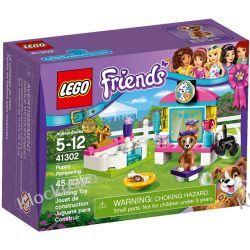 KLOCKI LEGO FRIENDS 41302 SALON PIĘKNOŚCI DLA PIESKÓW (Puppy Pampering)
