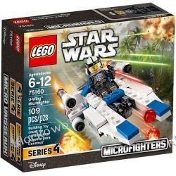 75160 Mikromyśliwiec U-Wing™ KLOCKI LEGO STAR WARS