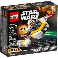 75162 Mikromyśliwiec Y-Wing™ KLOCKI LEGO STAR WARS
