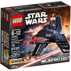 75163 Mikromyśliwiec Imperialny wahadłowiec Krennica™ KLOCKI LEGO STAR WARS