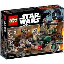 75164 Zestaw bitewny Rebel Trooper KLOCKI LEGO STAR WARS