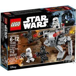 75165 Zestaw bitewny Imperial Trooper KLOCKI LEGO STAR WARS