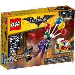 70900 BALONOWA UCIECZKA JOKERA (The Joker™ Balloon Escape) - KLOCKI LEGO BATMAN MOVIE Playmobil