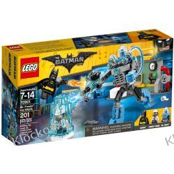 70901 LODOWY ATAK MR. FREEZE'A (Mr. Freeze™ Ice Attack) - KLOCKI LEGO BATMAN MOVIE Kompletne zestawy