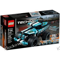 42059 KASKADERSKA TERENÓWKA (Stunt Truck) KLOCKI LEGO TECHNIC