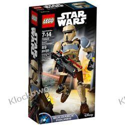 75523 SZTURMOWIEC ZE SKARIF KLOCKI LEGO STAR WARS  Ninjago